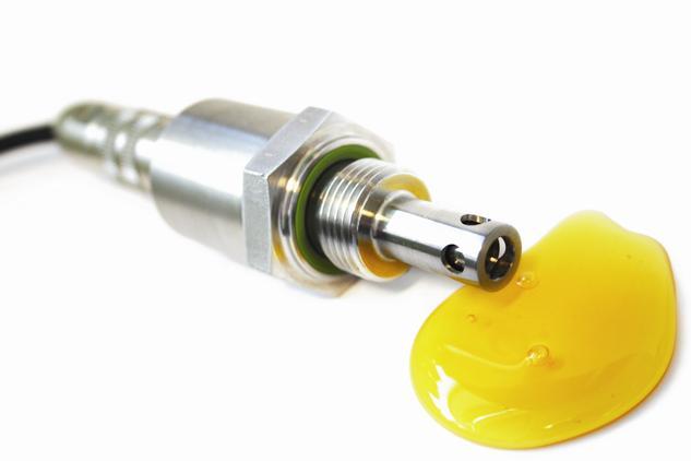 mel system divisione olio